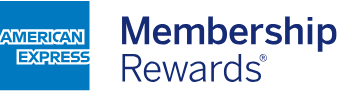 Logo Membership Rewards